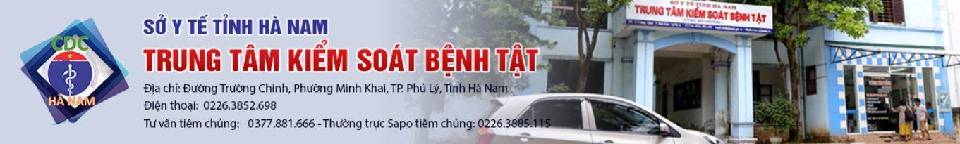 CDC Hà Nam